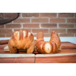 Pan de Yemas