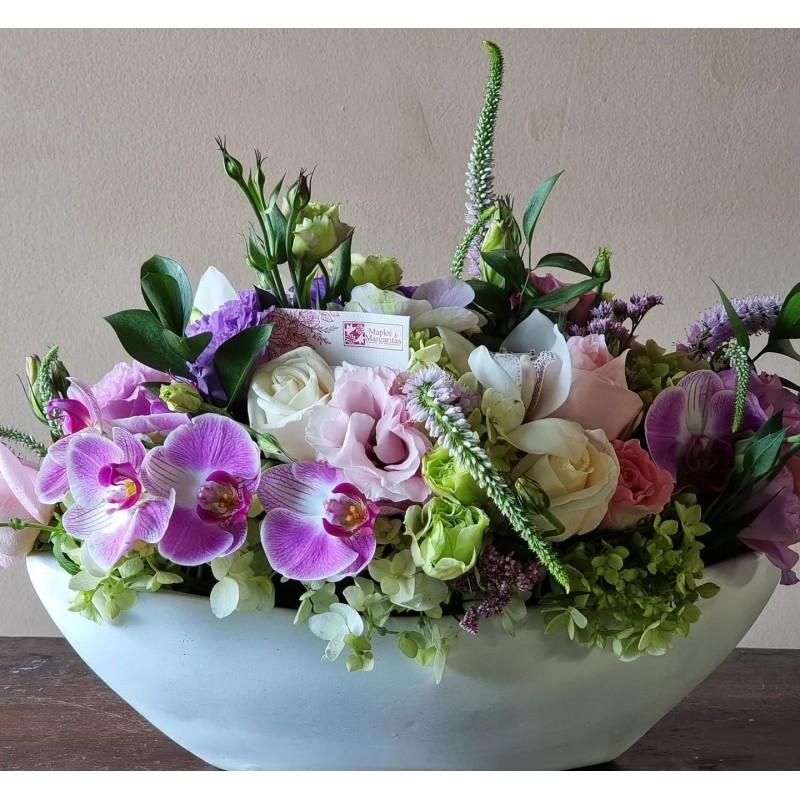 Sinfonía Floral